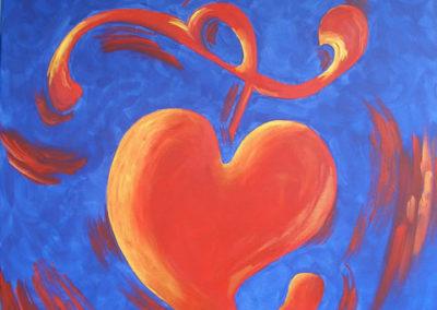Klingendes Herz